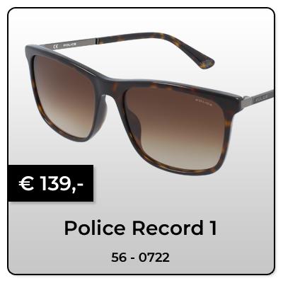 Police Eyewear zonnebril